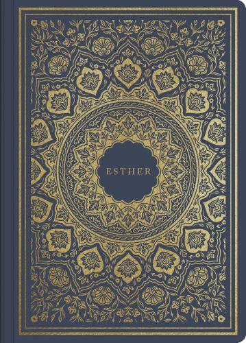 ESV Illuminated Scripture Journal: Esther - Softcover Multicolor