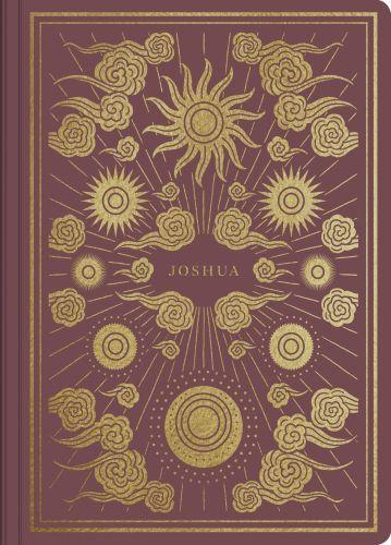 ESV Illuminated Scripture Journal: Joshua - Softcover Multicolor