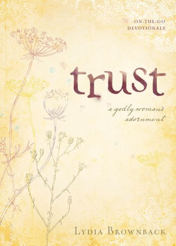 Trust - Softcover