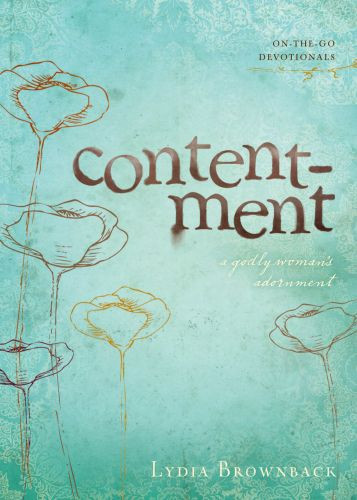 Contentment - Softcover