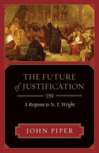 The Future of Justification - Softcover