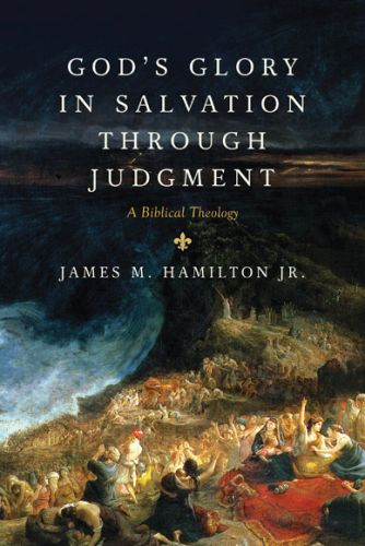 God's Glory in Salvation through Judgment - Hardcover