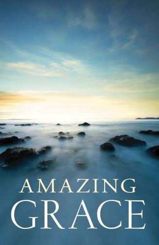 Amazing Grace  - Pamphlet