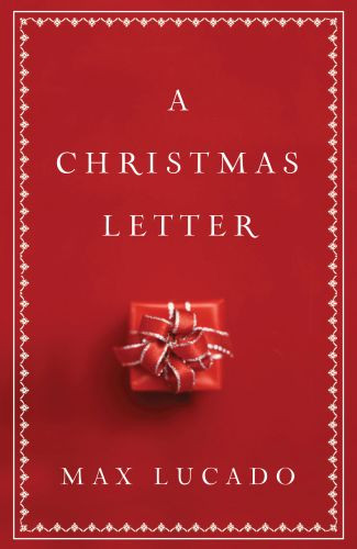 A Christmas Letter  - Pamphlet
