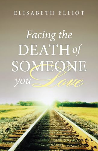 Facing the Death of Someone You Love  - Pamphlet