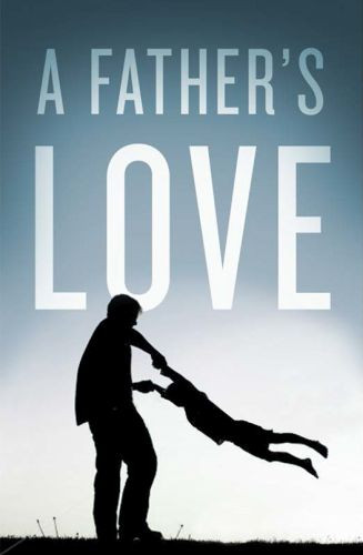 A Father's Love  - Pamphlet
