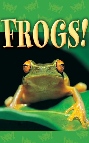 Frogs!  - Pamphlet