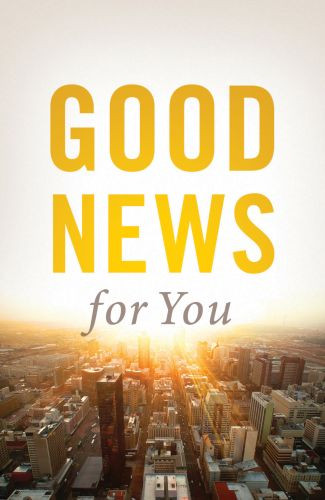 Good News for You  - Pamphlet