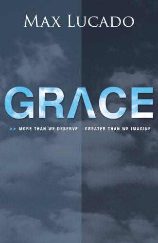 Grace  - Pamphlet