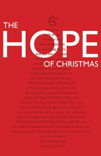 The Hope of Christmas  - Pamphlet