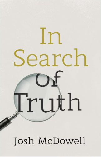 In Search of Truth  - Pamphlet
