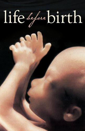 Life Before Birth  - Pamphlet
