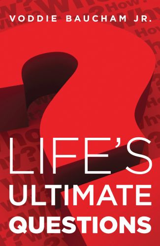 Life's Ultimate Questions  - Pamphlet