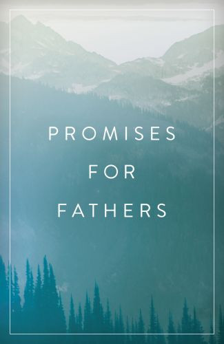 Promises for Fathers  - Pamphlet