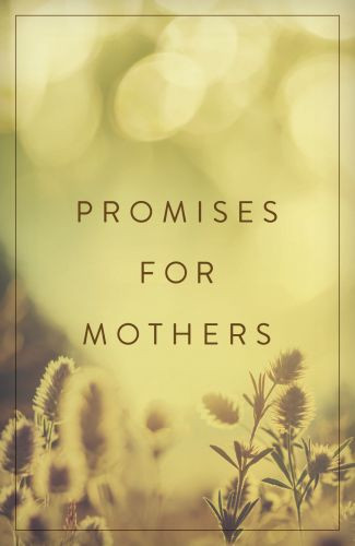 Promises for Mothers  - Pamphlet