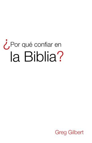Why Trust the Bible?  - Pamphlet