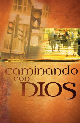 Walking with God  - Pamphlet