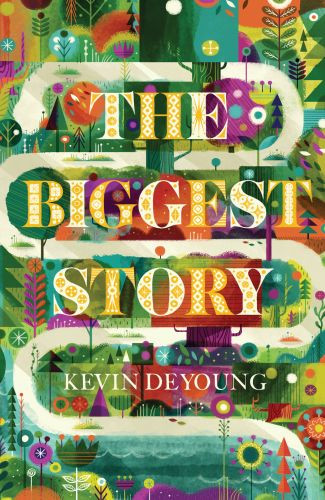 The Biggest Story  - Pamphlet
