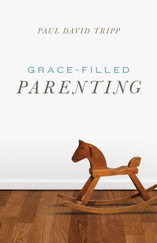 Grace-Filled Parenting  - Pamphlet