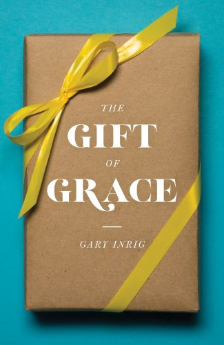 The Gift of Grace  - Pamphlet