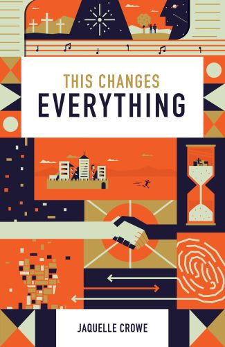 This Changes Everything  - Pamphlet