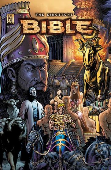 Kingstone Bible Vol 2 - Hardcover