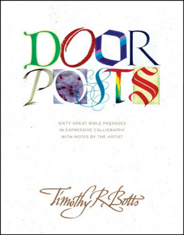Doorposts - Hardcover