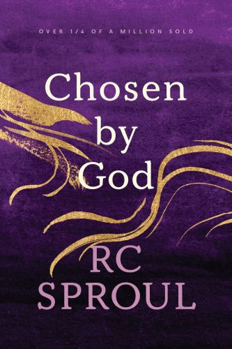 Chosen by God - Softcover