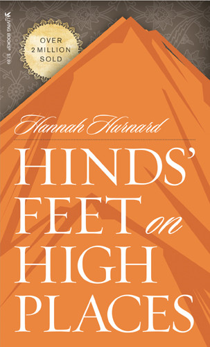 Hinds' Feet on High Places - Softcover