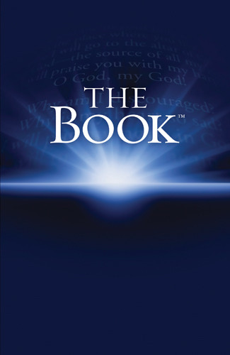 The Book NLT (Softcover) - Softcover