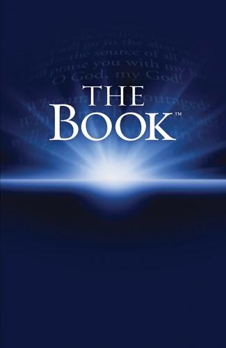 The Book NLT (Softcover) - Softcover / softback