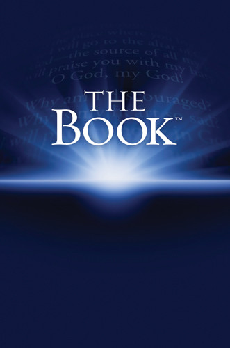 The Book NLT (Hardcover) - Hardcover With printed dust jacket