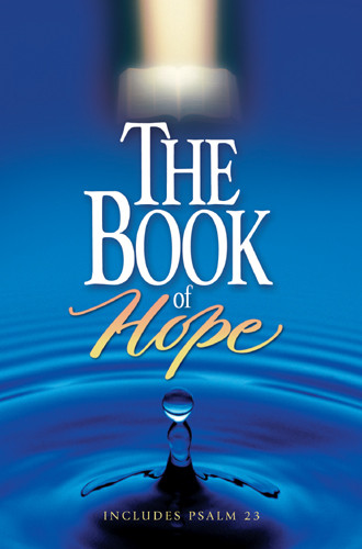 The Book of Hope (Softcover) - Softcover / softback