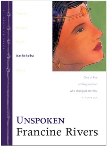 Unspoken - Hardcover