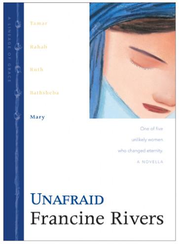 Unafraid - Hardcover