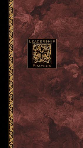 Leadership Prayers - Hardcover