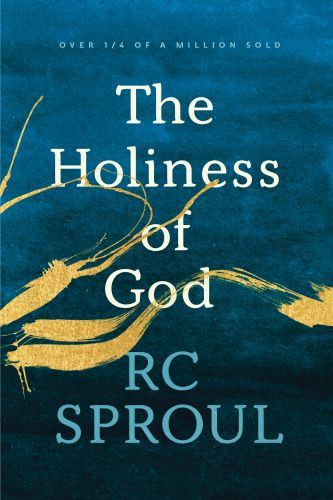 The Holiness of God - Softcover