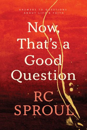 Now, That's a Good Question - Softcover