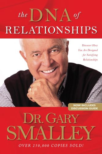 The DNA of Relationships - Softcover