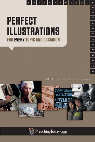 Perfect Illustrations for Every Topic and Occasion - Softcover
