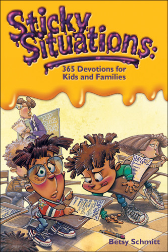 Sticky Situations - Softcover