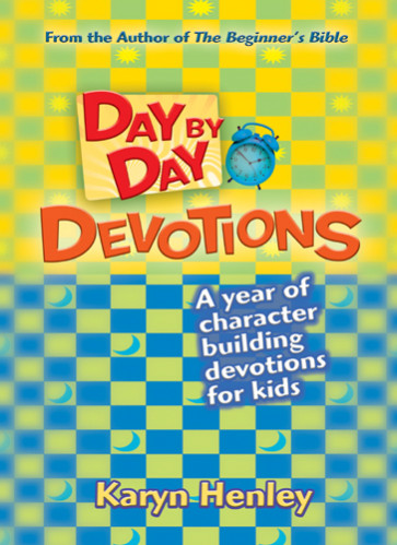 Day by Day Devotions - Softcover