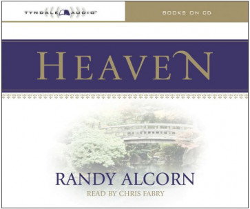 Heaven - CD-Audio