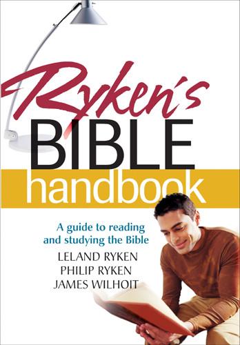 Ryken's Bible Handbook - Hardcover