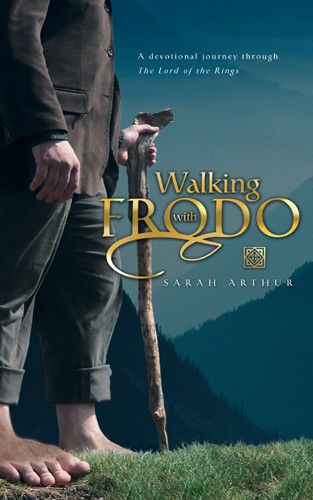 Walking with Frodo - Softcover