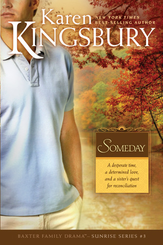 Someday - Softcover