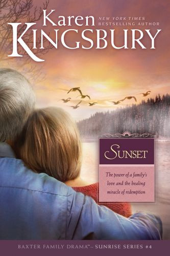 Sunset - Softcover