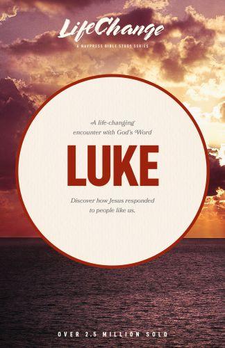 Luke - Softcover