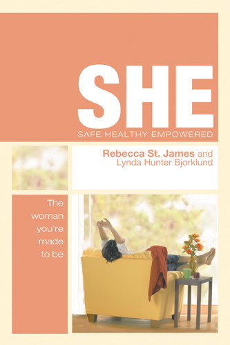 SHE - Softcover