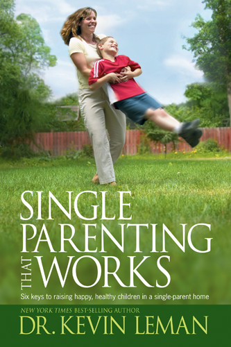 Single Parenting That Works - Softcover